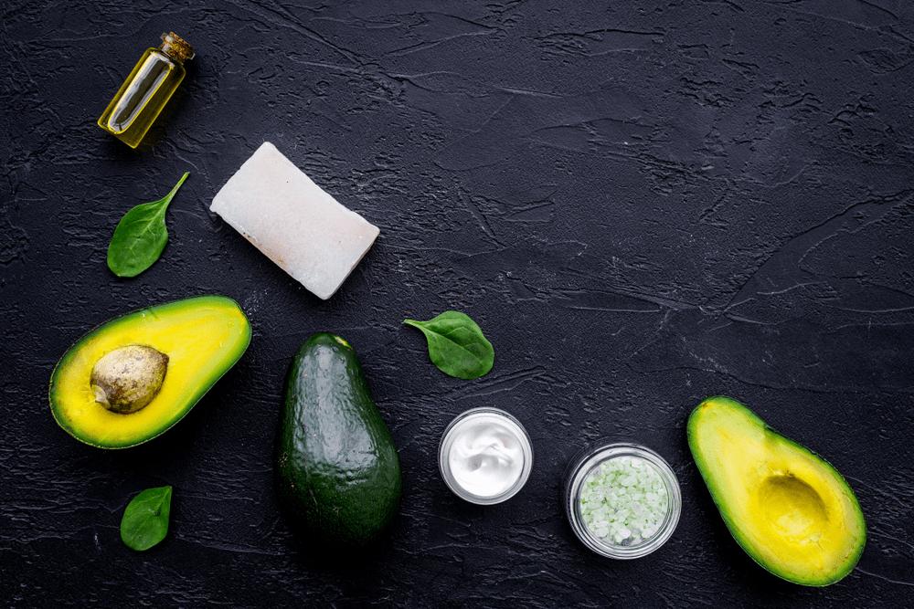 Avocado Soap Benefits