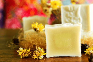 what is castile soap